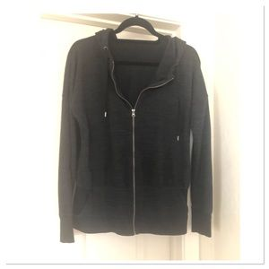 Athleta Jacket/Sweatshirt Size Small